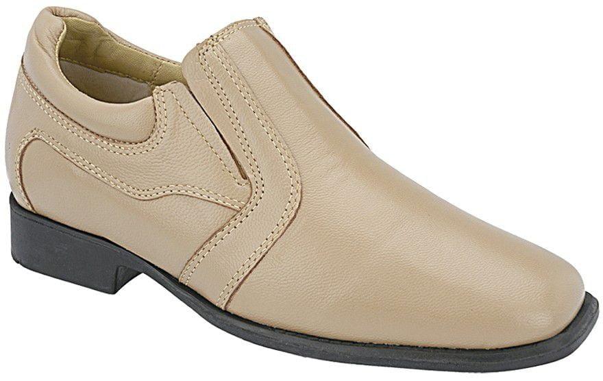 Sapatos para Aumento de Altura - 5314MI
