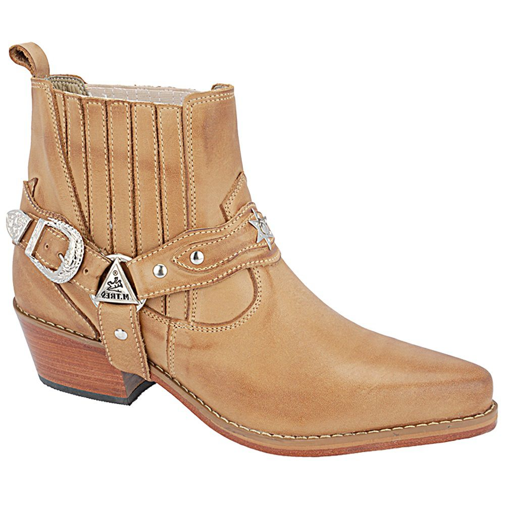 Botas Country Masculinas - 9069M3