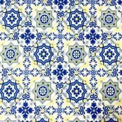 Tricoline Azulejo D5086A