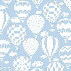 Tricoline Balão Azul TK1916 - Infantil