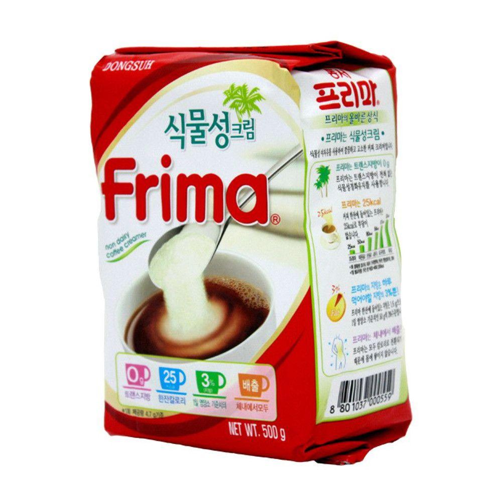 Creme para Café Frima - 500 gramas