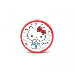 Bala Lips Candy Hello Kitty Sabor Morango - 50 gramas