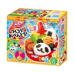 Kracie Popin Cookin  para Montar Kit Bento - 29 gramas