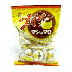 Marshmallow Sabor Pudim - 90 gramas