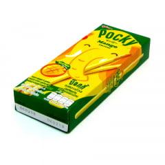 Pocky Biscoito de Palito Sabor Manga  - Glico 25g