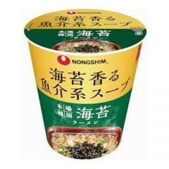 Lamen Corenao Alga Marinha Cup Noodle Soup 62g