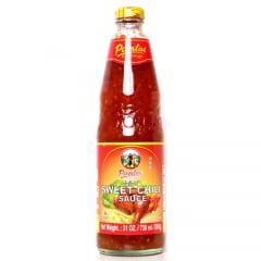 Molho de Pimenta Tailândesa Sweet Chili Sauce Pantai - 880g