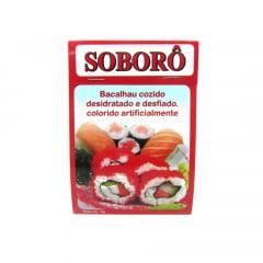 Tempero Soborô para Sushi San Maru Envelope - 3 Gramas