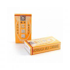 Bala Japonesa Sabor Caramelo Morinaga - 50 gramas
