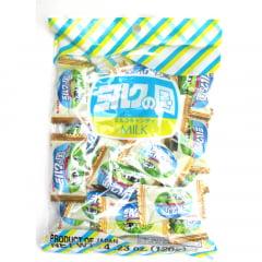 Bala de Leite Milk no Kuni Kasugai - 120 gramas