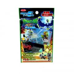Chiclete Japonês Pokémon Sun & Moon - 3,5 gramas