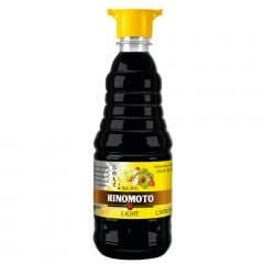 Molho de Soja Shoyu Hinomoto Light - 500 mL