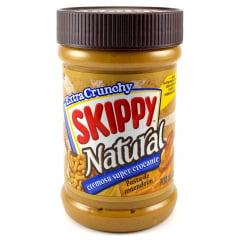 Pasta De Amendoim Skippy Manteiga De Amendoim - 425 gramas