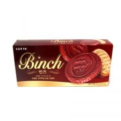 Biscoito Importado Binch - 102 gramas