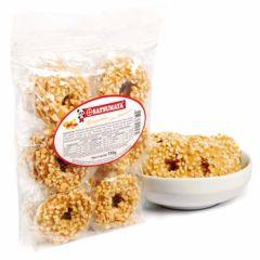 Rosquinhas de Amendoim Satsumaya - 150 gramas