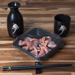 Embalagem Descartável para Guioza - Sushi Today 200 unidades