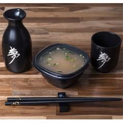 Embalagem Descartável para Missoshiro - Sushi Today 300 unidades