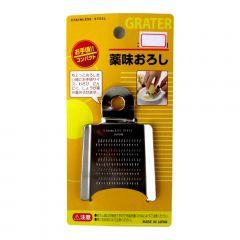 Ralador Japonês de Aço Inox Sekika