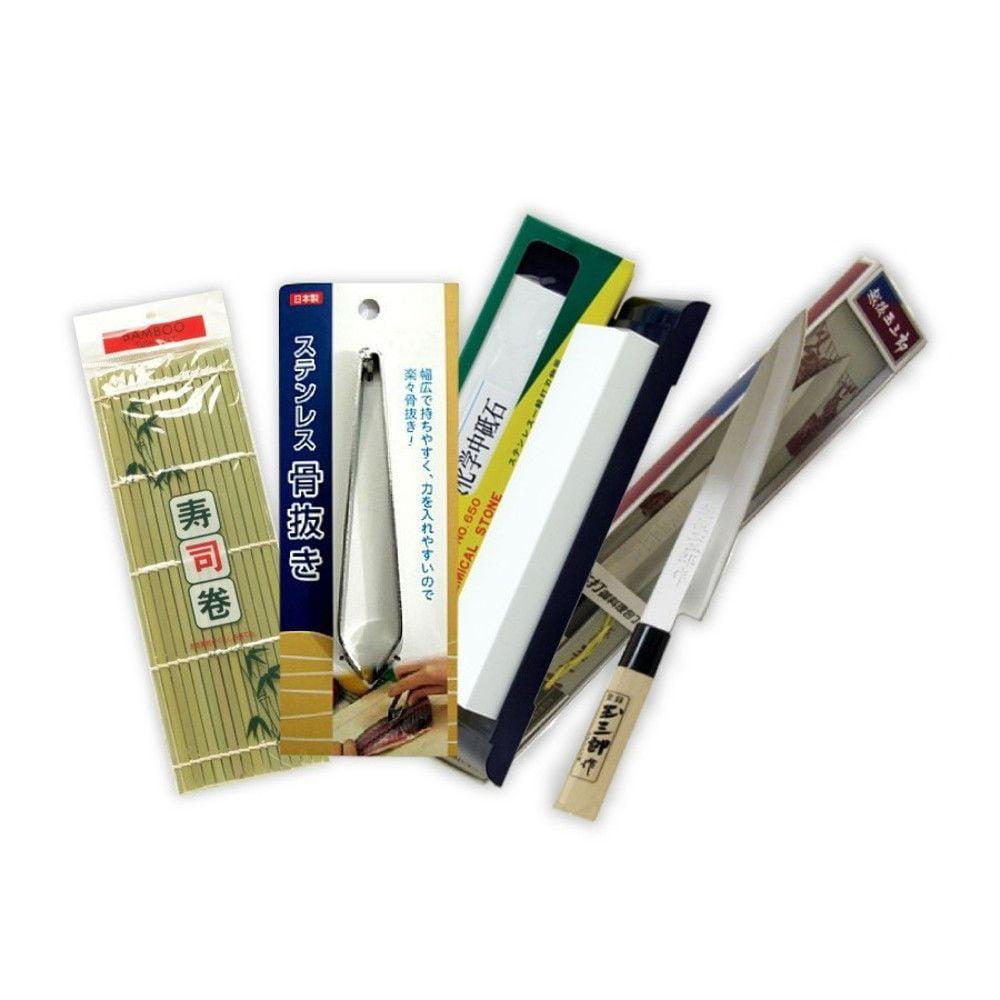 Kit para Sushiman