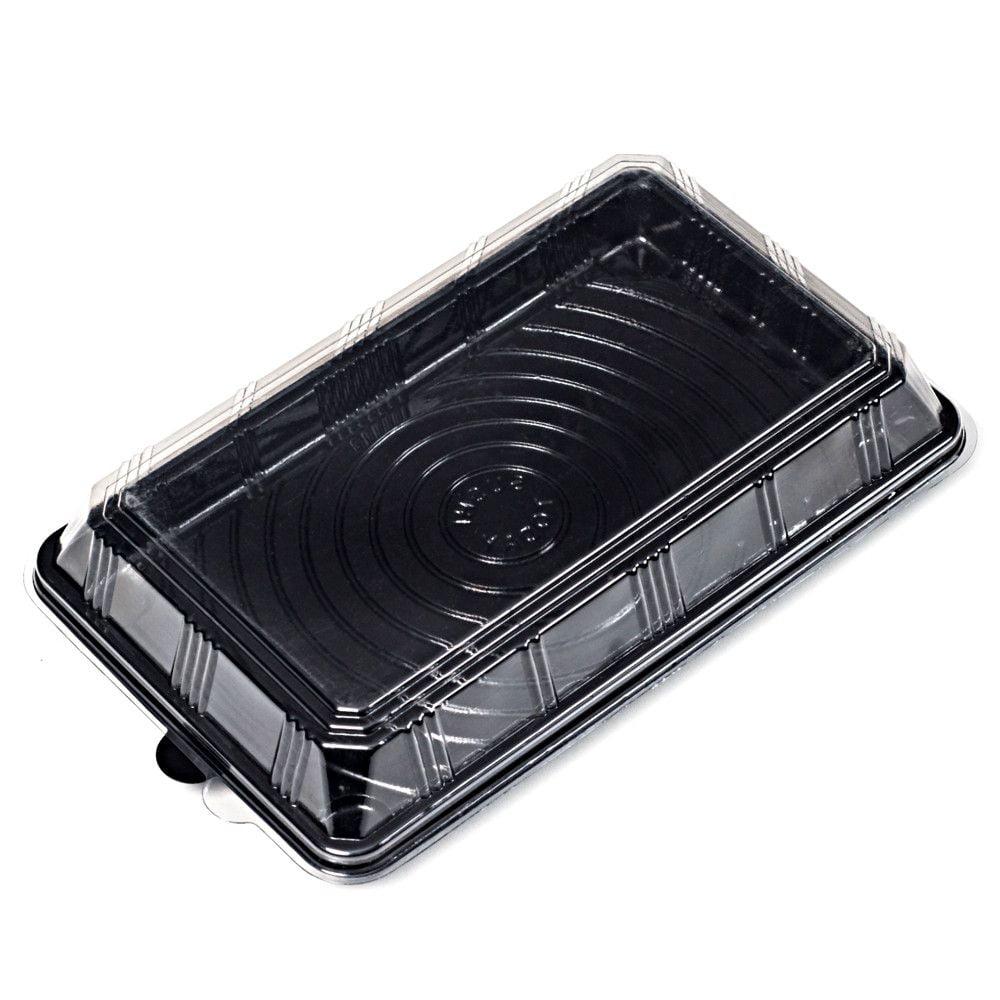 Embalagem Descartável Combinado 03 para Comida Japonesa - Sushi Today 100 unidades