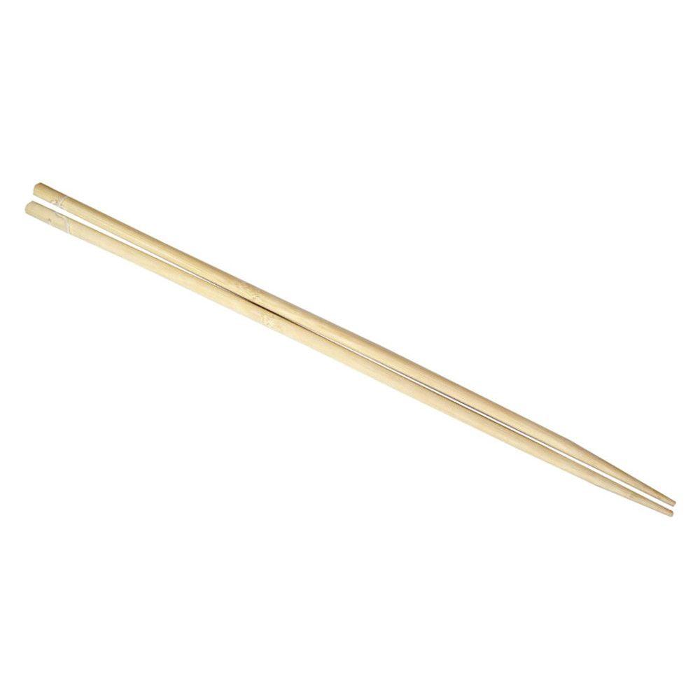 Hashi Gigante de Bambu para Culinária (45 cm)