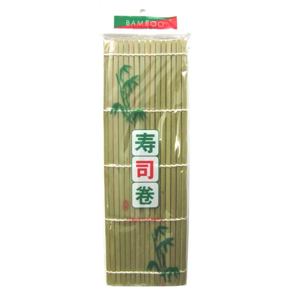 Esteira para Sushi Bambu Sudare
