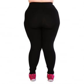 Legging Plus Size Varias Cores