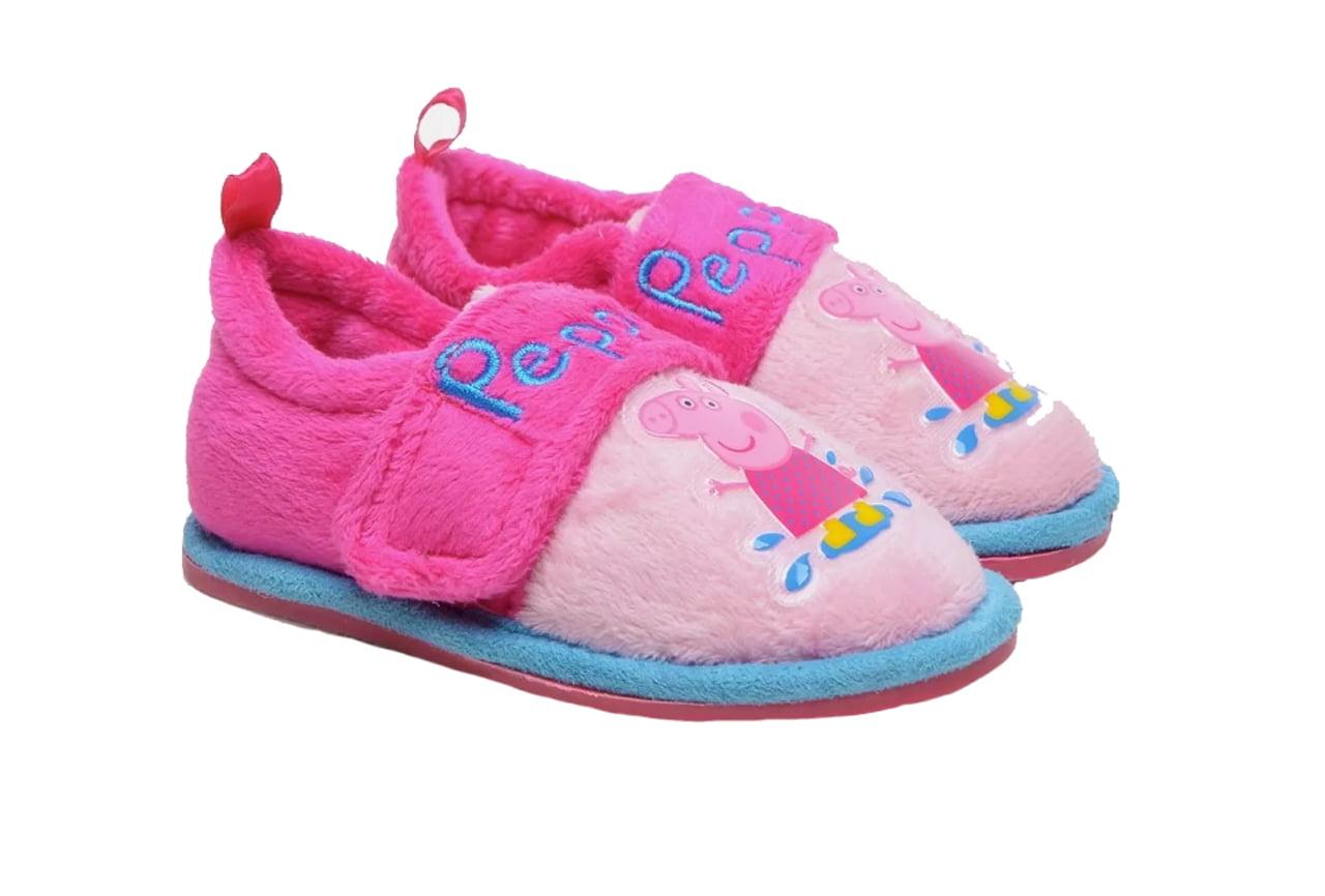 Pantufa Infantil - Peppa Pig