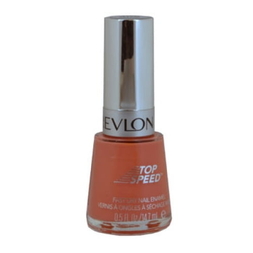ESMALTE REVLON TOP SPEED PEACHY 405