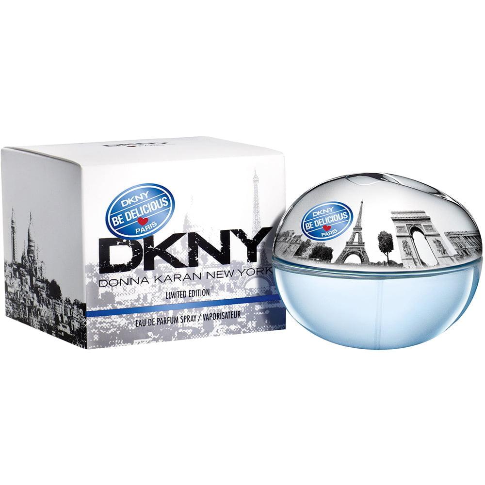 PERFUME DKNY BE DELICIOUS PARIS - DKNY