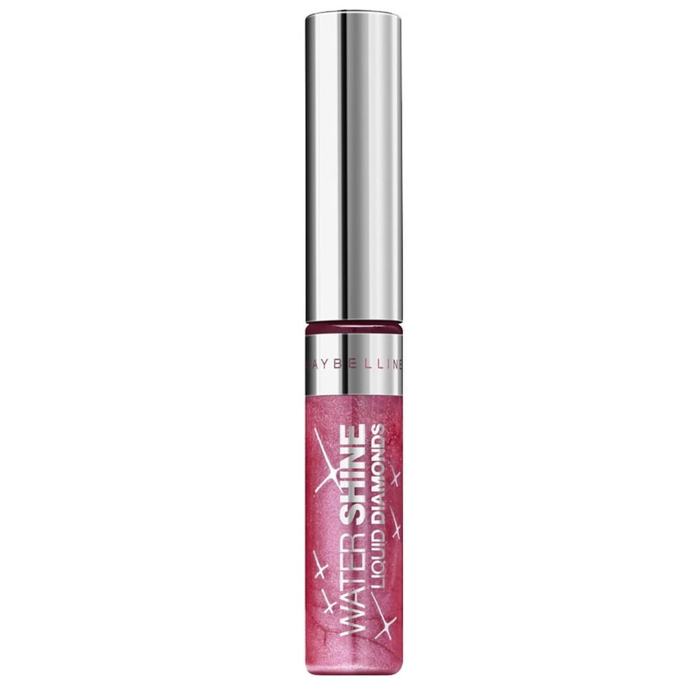 GLOSS WATER SHINE LIQUID PINK PUNCH 271 - MAYBELLINE
