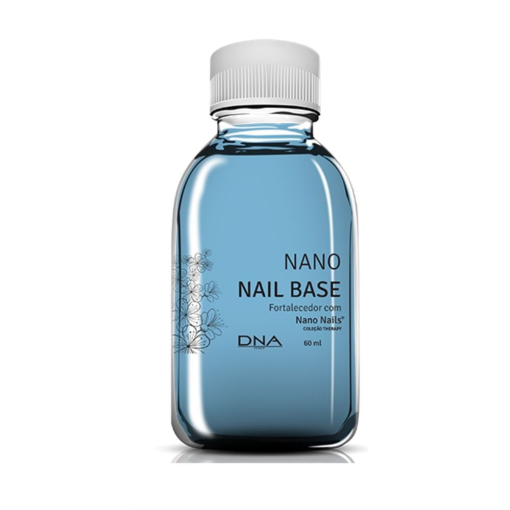 BASE FORTACELEDORA DNA ITALY – NANO NAIL  BASE - DNA ITALY