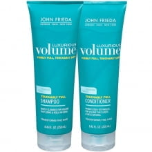 LUXURIOUS VOLUME FULL SPLENDOR DUO KIT (2 PRODUTOS) - JOHN FRIEDA
