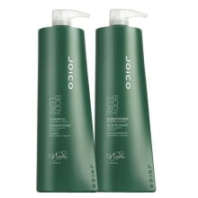 JOICO BODY LUXE – SHAMPOO + CONDICIONADOR BODY LUXE – JOICO - 1.000 ML