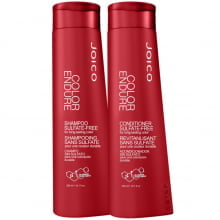 Joico Shampoo + Condicionador - Endure Color - Joico