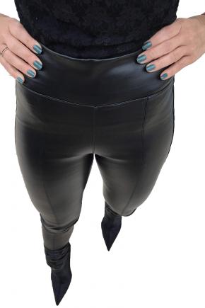 Calça Legging Preta Feminina