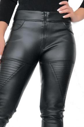 Calça Montaria Feminina Preta Neoprene