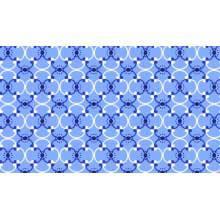 Azulejo Des. 2450 var01 - f/azul