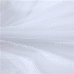Tecido Tule Frances Brilhante largura 2,40mt