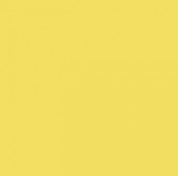 Feltro Candy Color Amarelo 032