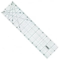 Regua para patchwork 50x15 -Westpress 3389