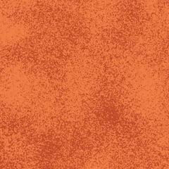 Tecido Tricoline Estampado Poeira Laranja 1131vr123